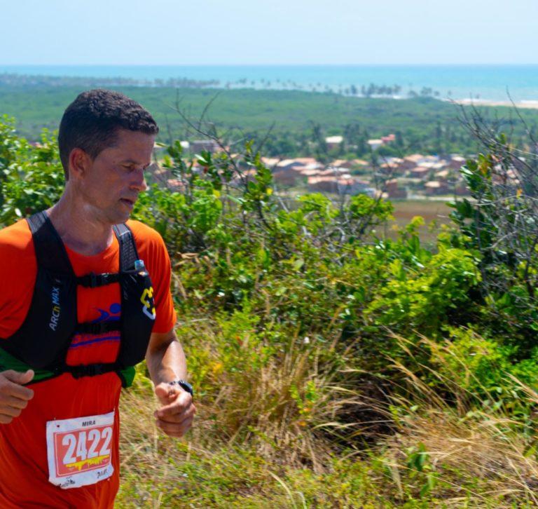 Trail Run 2018